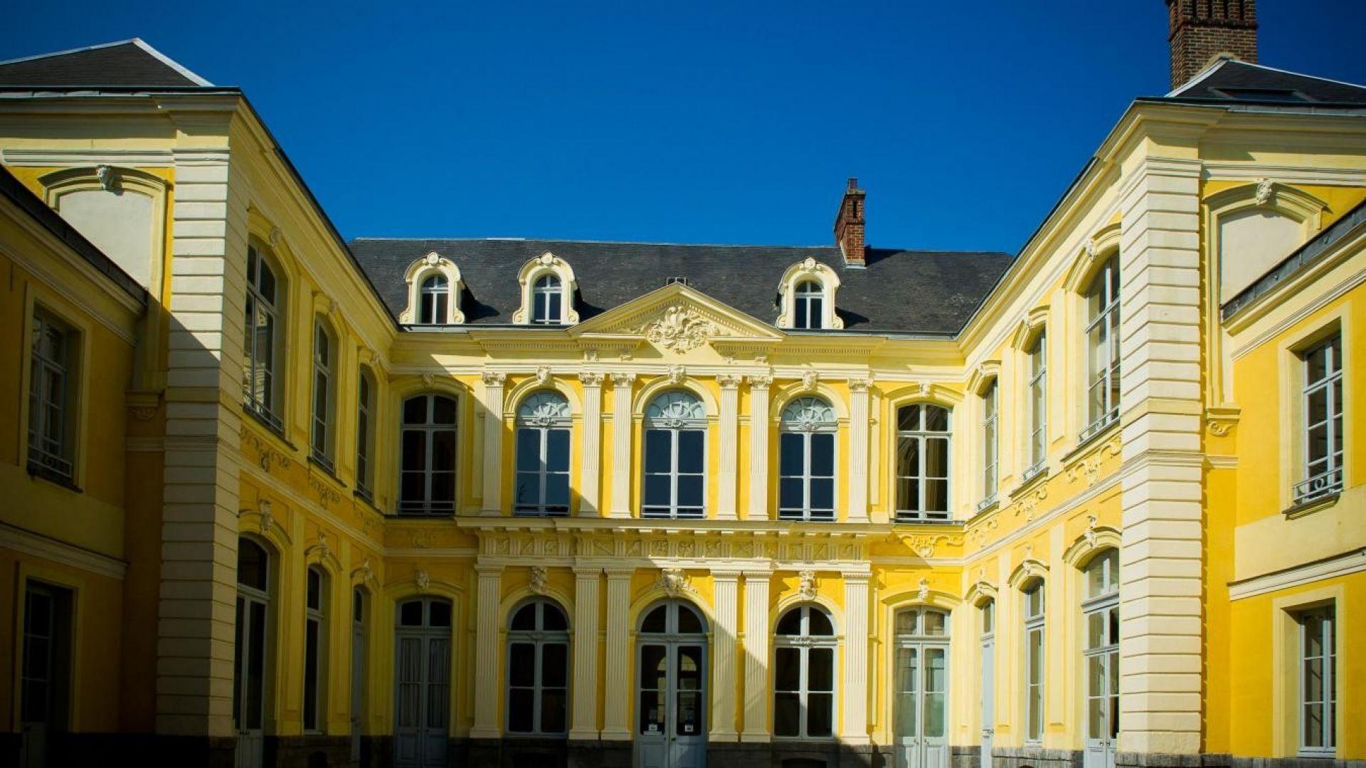 Focus sur un monument historique de Courbevoie : hôtel de Guînes